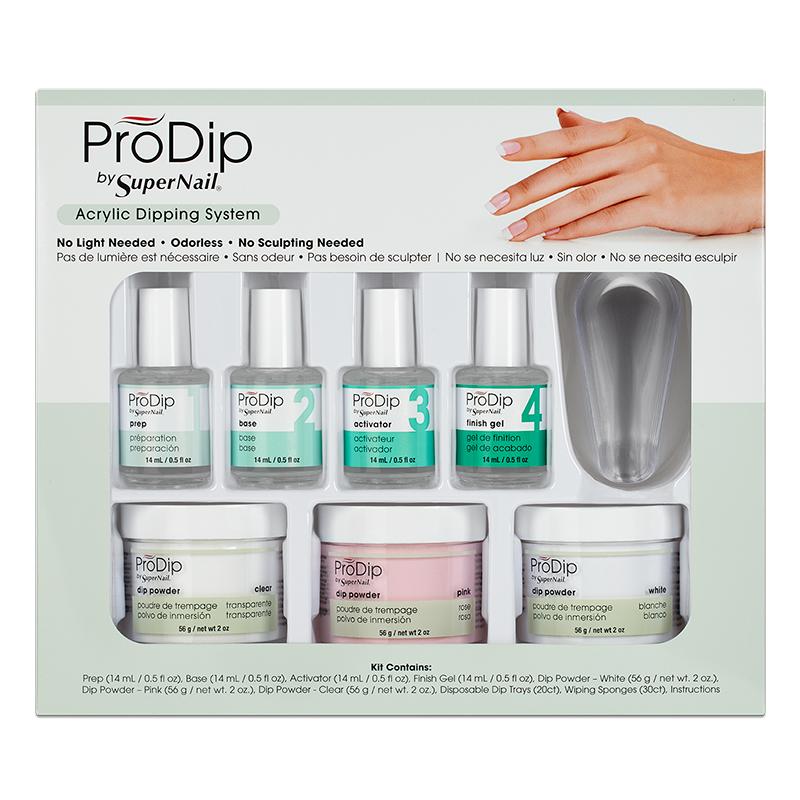 ProDip System